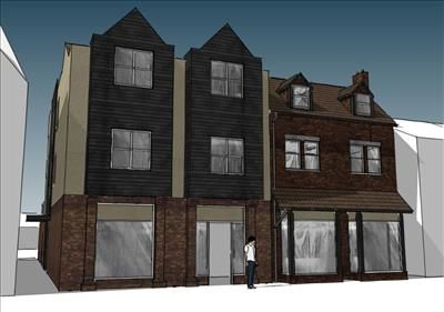 Thumbnail Retail premises to let in 42-48 East Street, Horsham, West Sussex