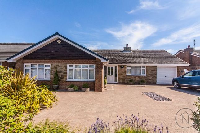 Thumbnail Detached house for sale in Wolviston Mill Lane, Billingham