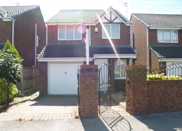 Thumbnail Detached house to rent in Altway, Old Roan, Liverpool