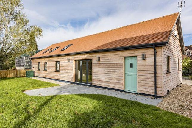 Photo 2 of The Lodge, Moat Farm Barns, Mathon, Nr Malvern, Herefordshire WR13