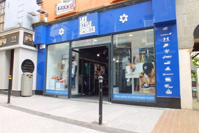 Thumbnail Retail premises for sale in No. 20 North Main Street, Wexford Town, Wexford County, Leinster, Ireland