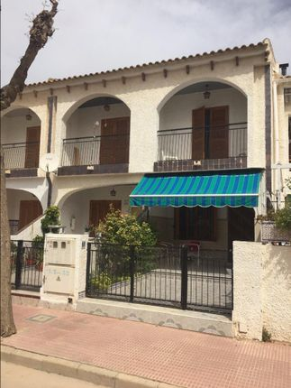 Town house for sale in Los Alcazares, Murcia, Spain