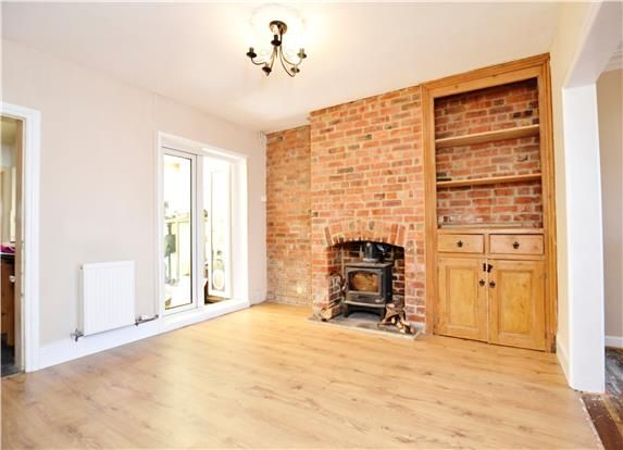 Thumbnail End terrace house to rent in Ladysmith Road, Gloucester