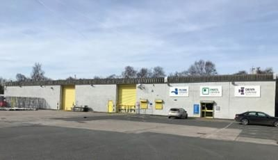 Thumbnail Light industrial for sale in 67 Ormskirk Road, Liverpool