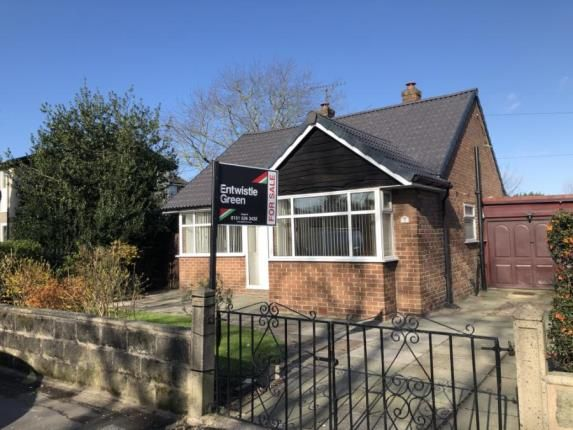 Thumbnail Bungalow for sale in Deyes Lane, Liverpool, Merseyside