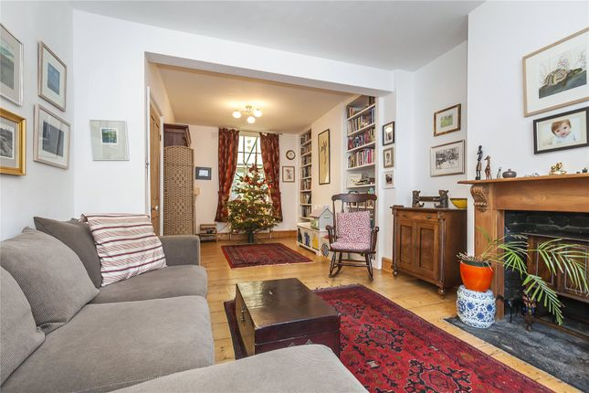 Thumbnail Terraced house for sale in Royal Hill, London