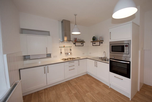 Thumbnail Flat to rent in Roseberry Street, Dundee