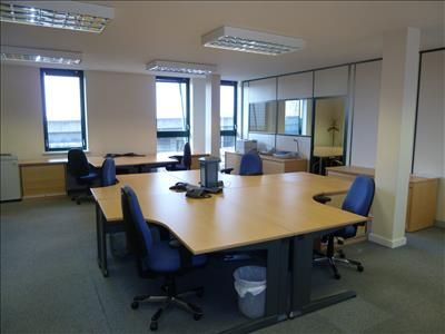 Thumbnail Office to let in Caxton Place, 4th Floor. Roden Street, Ilford, Ilford, Essex