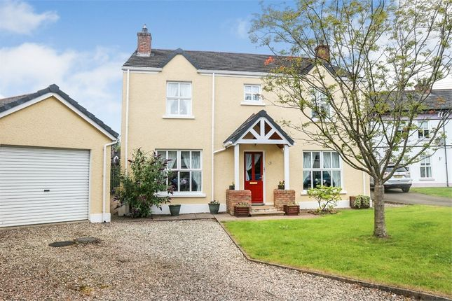 Thumbnail Detached house for sale in Millfields, Balnamore, Ballymoney, County Antrim