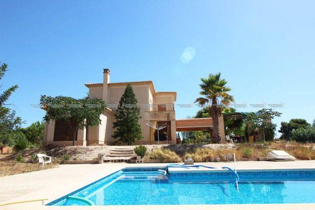 Thumbnail Chalet for sale in Villafranqueza, Alicante, Spain