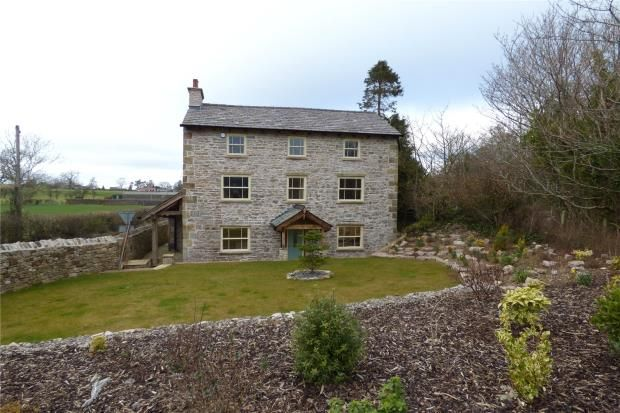 Thumbnail Detached house to rent in Bridge End House, Kirkby Stephen, Cumbria