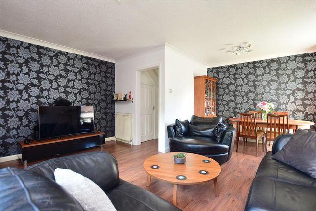 Lounge/Diner of Chapel Wood, New Ash Green, Longfield, Kent DA3