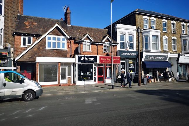 Retail Premises For Sale In High Street Broadstairs Ct10