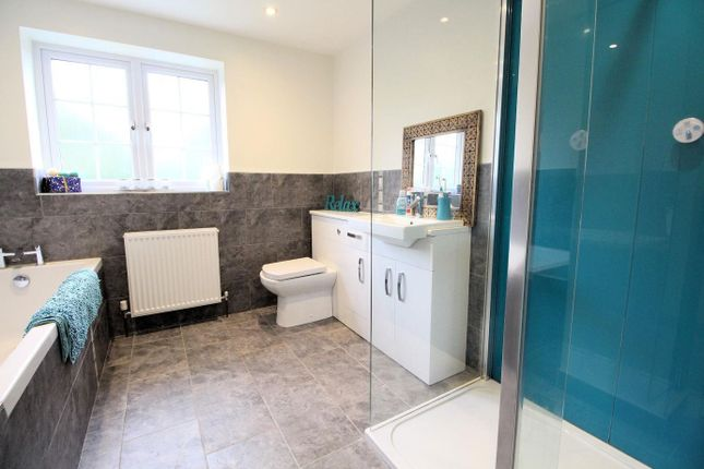 Bathroom of Carling Road, Sonning Common, Reading RG4