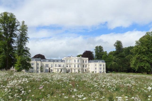 Thumbnail Flat for sale in Kintbury, Hungerford