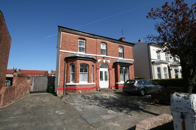 Thumbnail Detached house for sale in Bolton Road, Birkdale, Southport