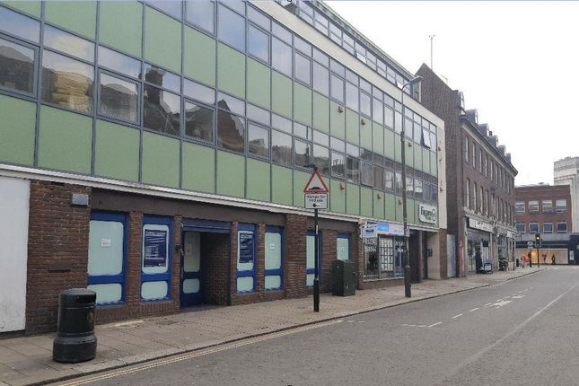 Thumbnail Retail premises to let in 15-19 Mill Street, Bedford, Bedfordshire
