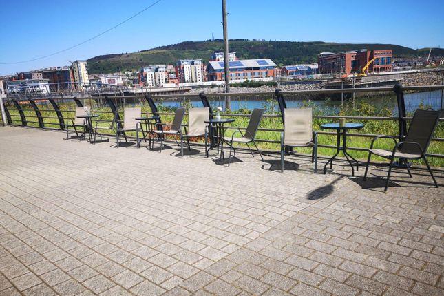 Thumbnail Retail premises to let in Swansea Point, Swansea