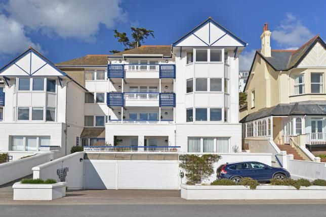 Thumbnail Flat for sale in 9 Marine Parade, Budleigh Salterton, Devon