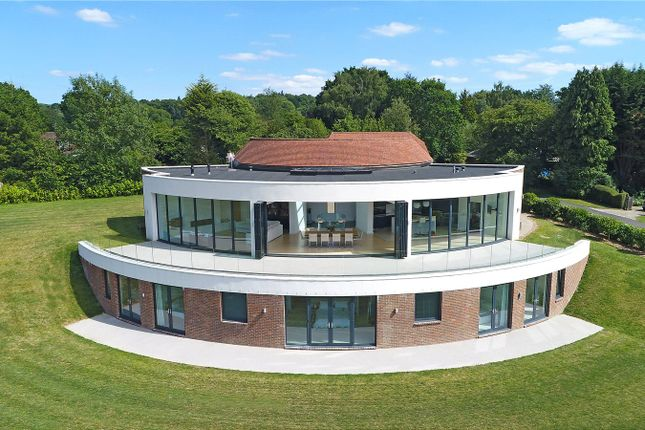 Thumbnail Detached house for sale in Brook Street, Cuckfield, Haywards Heath, West Sussex