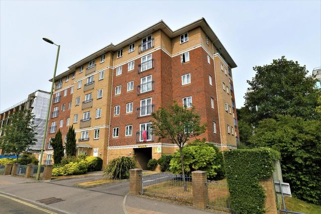 Thumbnail Flat for sale in 294 Farnborough Road, Farnborough