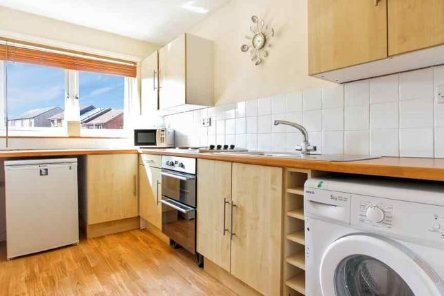 Kitchen of Loirston Avenue, Cove Bay, Aberdeen AB12