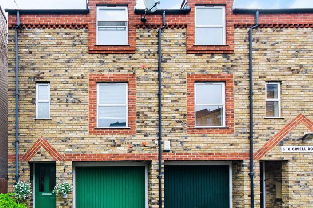 Thumbnail Property for sale in Covell Court, Deptford