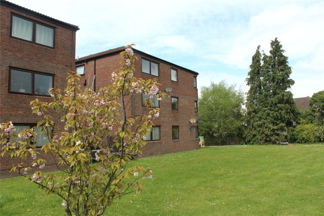 1 bed flat for sale in Greyhound Close, Ash, Aldershot GU12