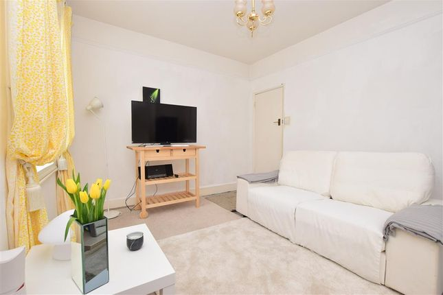 Terraced house for sale in Warwick Road, Sutton, Surrey