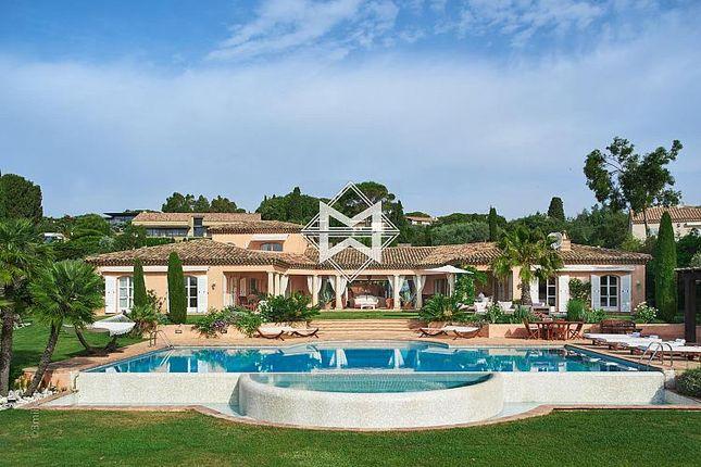 Thumbnail Villa for sale in 6 Bedroom Villa, Ramatuelle, Provence-Alpes-Cote D'azur, France