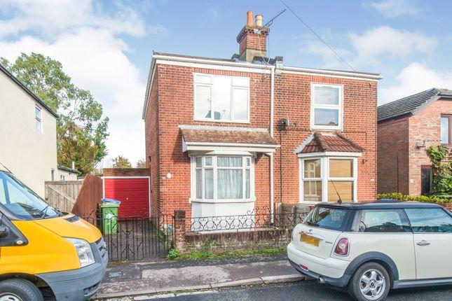South Road, Southampton SO17