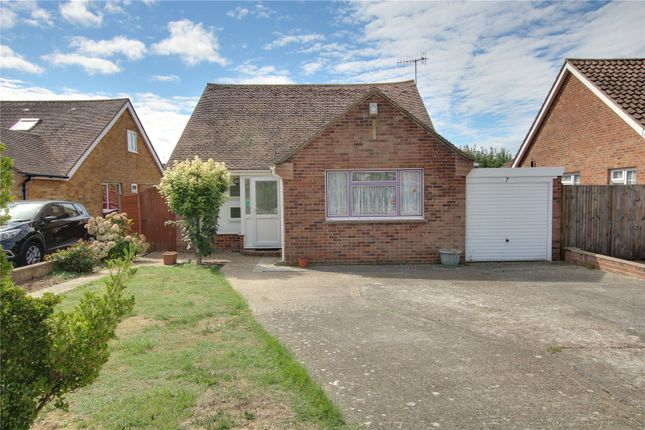 Thumbnail Bungalow for sale in Coniston Road, Goring By Sea, Worthing, West Sussex