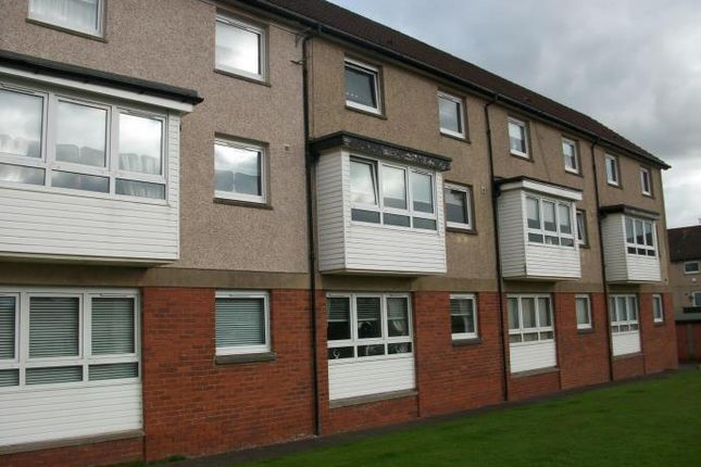 Thumbnail Maisonette to rent in Fairholm Street, Larkhall