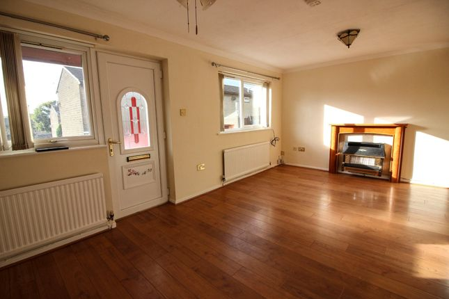 Thumbnail End terrace house to rent in Hargreaves Street, Haslingden, Rossendale