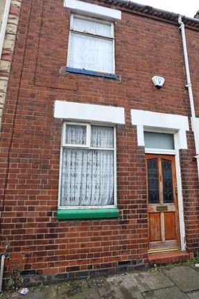 Photo 9 of Rothesay Road, Normacot ST3