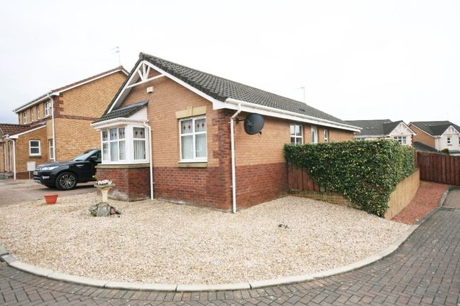 Thumbnail Bungalow to rent in Loaninghill Road, Uphall, West Lothian