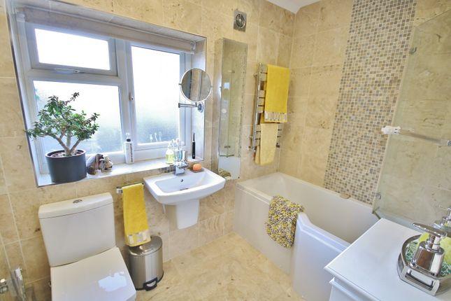 Bathroom of Cranford Road, Wilmslow SK9