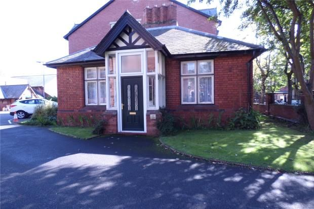 Thumbnail Detached bungalow to rent in The Lodge, Warwick Square, Carlisle