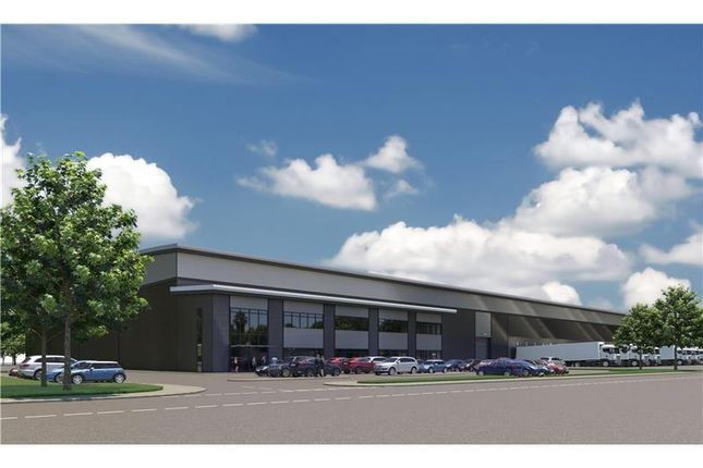 Thumbnail Industrial to let in Image Business Park, Knowsley Industrial Park, Acornfield Road, Liverpool, Merseyside