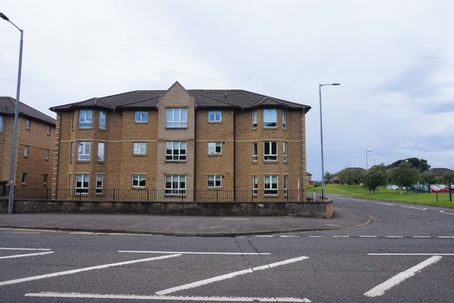 Thumbnail Flat for sale in Academy Gardens, Irvine