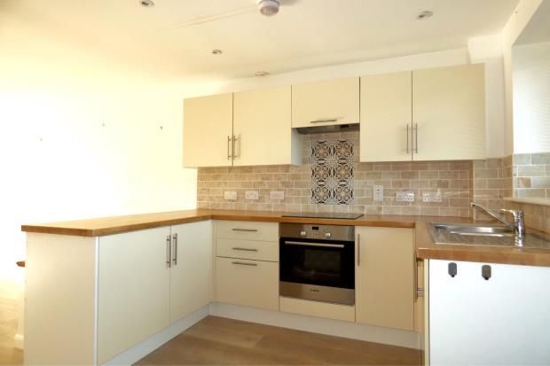Thumbnail Terraced house for sale in Mill Lane, Halton, Lancaster