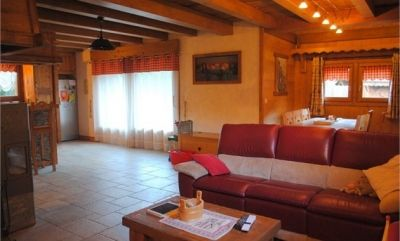 Chalet For Sale In Sixt