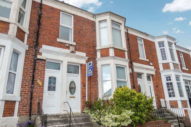 2 bed flat for sale in Rawling Road, Bensham, Gateshead NE8