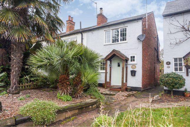 Thumbnail Cottage for sale in Main Street, Burton Joyce