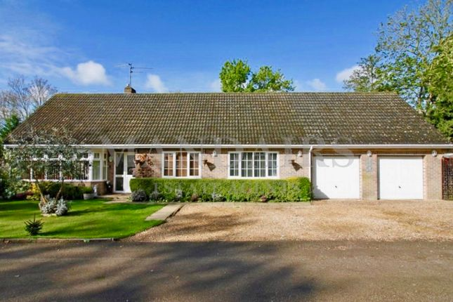 Thumbnail Property to rent in Priory Gardens, Chesterton, Peterborough