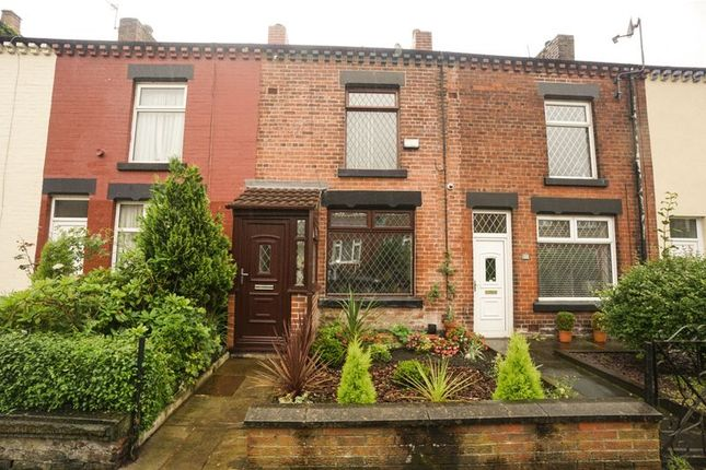 Thumbnail Terraced house to rent in Catherine Street West, Horwich, Bolton
