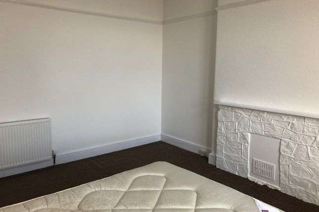 Thumbnail Terraced house to rent in Houndiscombe Road, Mutley, Plymouth