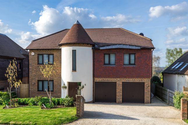 Thumbnail Detached house for sale in Deepdene Park Road, Dorking, Surrey