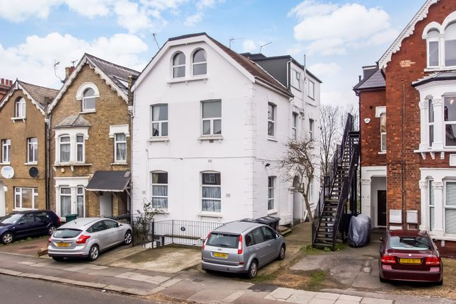 Thumbnail Flat for sale in Beaconsfield Road, Friern Barnet.