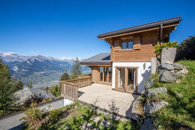 Thumbnail Chalet for sale in Nendaz, Switzerland